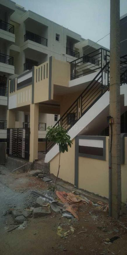 Building Image of 1220 Sq.ft 2 BHK Independent House for buy in Battarahalli for 7800000