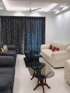 Gallery Cover Image of 1872 Sq.ft 3 BHK Independent Floor for rent in Greater Kailash I for 85000