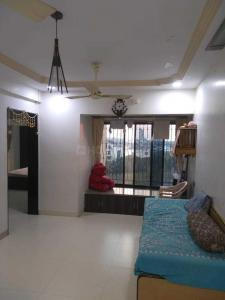 Gallery Cover Image of 1400 Sq.ft 3 BHK Apartment for buy in Nerul for 17500000