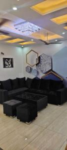 Living Room Image of 900 Sq.ft 3 BHK Independent Floor for buy in Uttam Nagar for 5599000