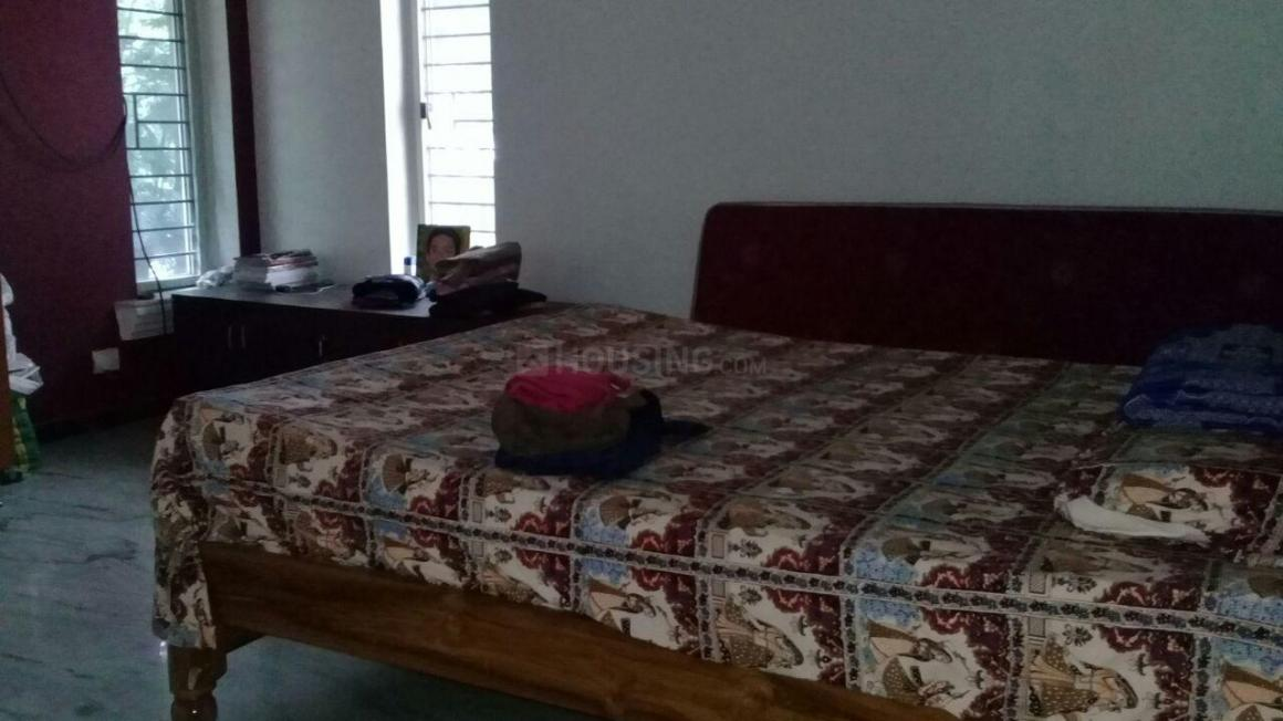 Bedroom Image of 950 Sq.ft 2 BHK Independent Floor for rent in Thane West for 28000