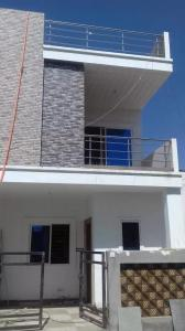 Gallery Cover Image of 1500 Sq.ft 3 BHK Independent House for buy in Nipania for 4800000