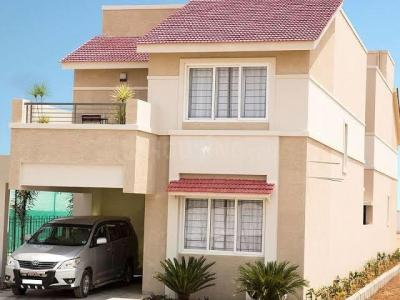 Gallery Cover Image of 2113 Sq.ft 3 BHK Villa for buy in Kuniyamuthur for 23000000