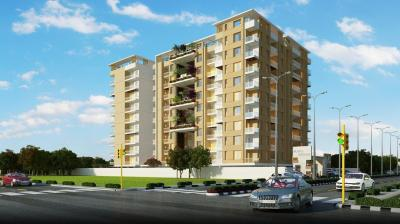 Gallery Cover Image of 1193 Sq.ft 2 BHK Apartment for buy in Royal Regalia, Lalarpura for 4891300