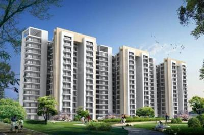 Gallery Cover Image of 439 Sq.ft 1 BHK Apartment for buy in Sector 84 for 1406000