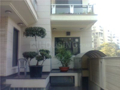 Gallery Cover Image of 1625 Sq.ft 2 BHK Independent House for rent in Sector 10A for 15000