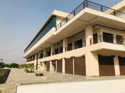 Gallery Cover Image of 500 Sq.ft 1 RK Independent Floor for buy in Knowledge Park 3 for 4500000