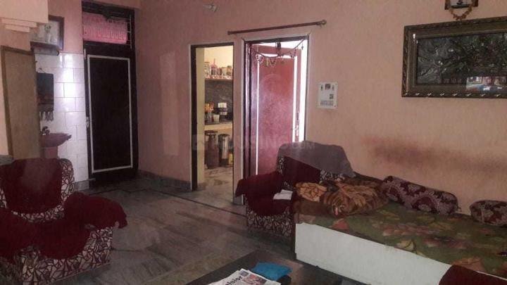 Living Room Image of 2500 Sq.ft 8 BHK Independent House for buy in Gandhi Nagar for 13000000