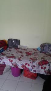 Bedroom Image of Suvarnrekha PG in Yerawada