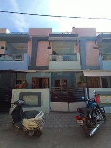 Gallery Cover Image of 1500 Sq.ft 3 BHK Independent House for buy in Bada Bangarda for 4000000