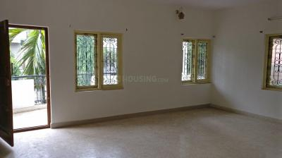 Gallery Cover Image of 2000 Sq.ft 3 BHK Independent Floor for rent in Indira Nagar for 90000