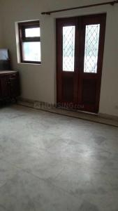 Gallery Cover Image of 2500 Sq.ft 3 BHK Independent Floor for rent in Jangpura for 60000