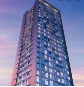 Gallery Cover Image of 260 Sq.ft 1 BHK Apartment for buy in Marathon Neo Square, Bhandup West for 4400000