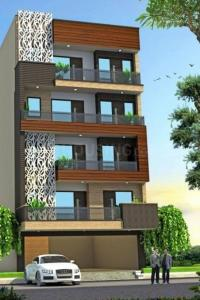 Gallery Cover Image of 1600 Sq.ft 3 BHK Independent Floor for rent in Pitampura for 50000