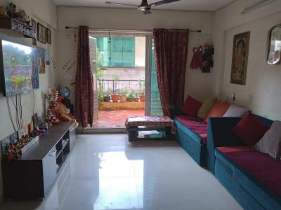 Gallery Cover Image of 1017 Sq.ft 2 BHK Apartment for rent in Kukreja Heritage, Dhanori for 25000