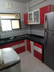 Gallery Cover Image of 550 Sq.ft 2 BHK Apartment for rent in Panvel for 12000