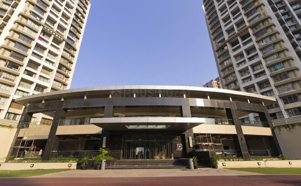 Building Image of 960 Sq.ft 2 BHK Apartment for rent in Parel for 100000