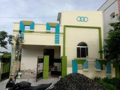 Gallery Cover Image of 1500 Sq.ft 2 BHK Independent House for buy in Urapakkam for 5600000