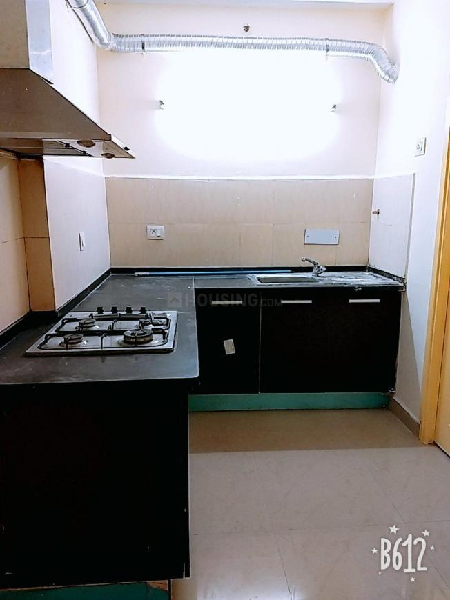 Kitchen Image of 1300 Sq.ft 3 BHK Apartment for rent in Korattur for 25000
