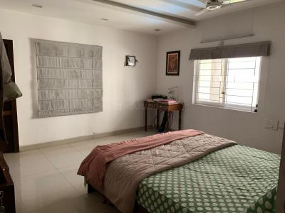 Gallery Cover Image of 1100 Sq.ft 2 BHK Apartment for rent in Gachibowli for 20000