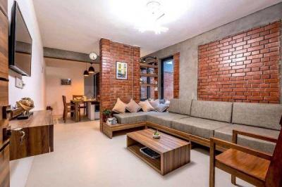 Gallery Cover Image of 390 Sq.ft 1 BHK Apartment for buy in Arete Our Homes - 3, Shahid Smarak for 1394142