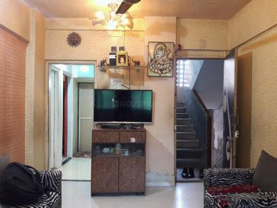 Gallery Cover Image of 605 Sq.ft 1 BHK Apartment for buy in Ghatkopar West for 9500000