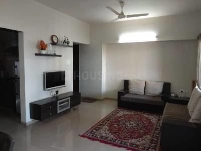 Gallery Cover Image of 1450 Sq.ft 2 BHK Apartment for rent in Bavdhan for 25500