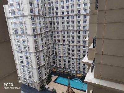 Gallery Cover Image of 980 Sq.ft 2 BHK Apartment for rent in Bandra East for 90000