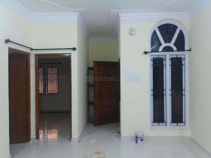 Living Room Image of 1200 Sq.ft 2 BHK Independent Floor for rent in HBR Layout for 16000