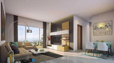 Gallery Cover Image of 796 Sq.ft 1 BHK Apartment for buy in Mundhwa for 4500000