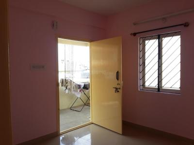 Gallery Cover Image of 650 Sq.ft 1 BHK Apartment for rent in C V Raman Nagar for 9000