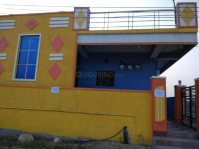 Gallery Cover Image of 1000 Sq.ft 1 BHK Independent House for rent in Muthangi for 5000
