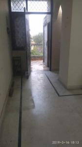 Gallery Cover Image of 500 Sq.ft 1 BHK Independent Floor for rent in Malviya Nagar for 17000