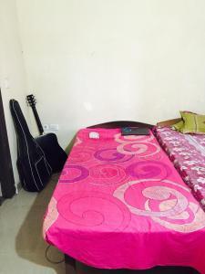 Bedroom Image of Tyagi PG in Crossings Republik