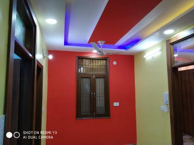 Gallery Cover Image of 365 Sq.ft 1 BHK Apartment for buy in Royal Homes, Dwarka Mor for 1400000