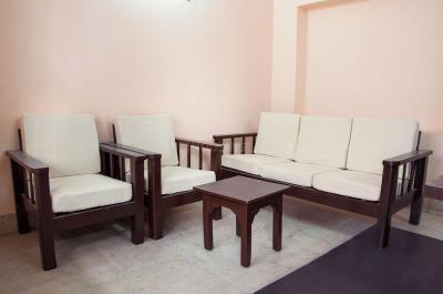 Living Room Image of 02-ashok Nest in Hombegowda Nagar