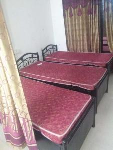 Bedroom Image of Paying Guest In Marol For Girls Accommodation in Andheri East