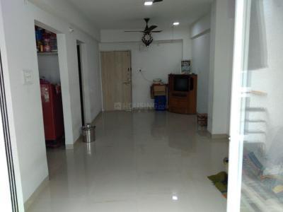 Gallery Cover Image of 1050 Sq.ft 2 BHK Apartment for buy in Shri Sai Ras Town Block E, Lasudia Mori for 2600000