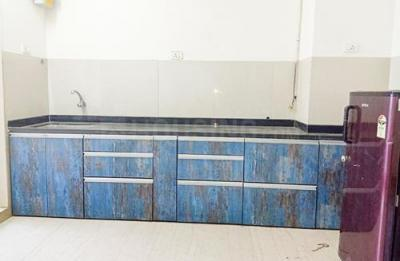 Kitchen Image of 1504, Vijay Nakshatra, Near G -corp in Thane West