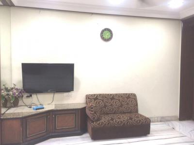 Gallery Cover Image of 1450 Sq.ft 3 BHK Apartment for rent in Mazgaon for 110000