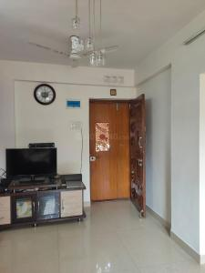 Gallery Cover Image of 725 Sq.ft 2 BHK Apartment for rent in Somadatta Tower, Sanpada for 31000