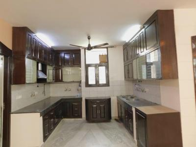 Gallery Cover Image of 2400 Sq.ft 4 BHK Independent Floor for buy in Shakti Khand for 13900000