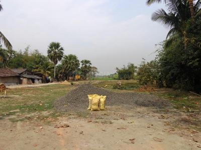 720 Sq.ft Residential Plot for Sale in Baruipur, Kolkata
