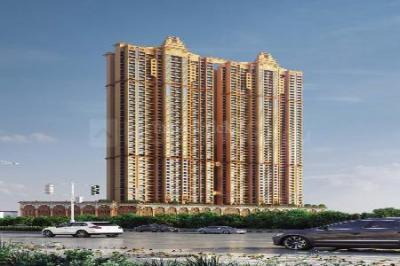 Gallery Cover Image of 765 Sq.ft 1 BHK Apartment for buy in Arihant Clan Aalishan Phase 1, Kharghar for 7000000