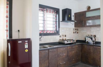 Kitchen Image of PG 4643705 Sadduguntepalya in Sadduguntepalya