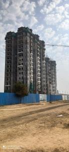 Gallery Cover Image of 1152 Sq.ft 3 BHK Apartment for buy in ABA Coco County, Noida Extension for 4200000