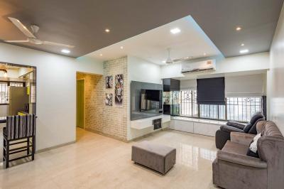 Gallery Cover Image of 1050 Sq.ft 2 BHK Apartment for buy in West End Chandivali, Powai for 21000000