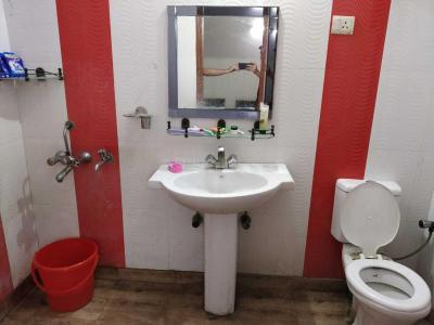 Bathroom Image of Friends PG in Vaishali