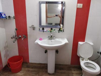 Bathroom Image of Friends PG in Vaishali