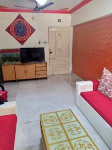 Gallery Cover Image of 900 Sq.ft 2 BHK Apartment for rent in Flower Valley, Thane West for 26000